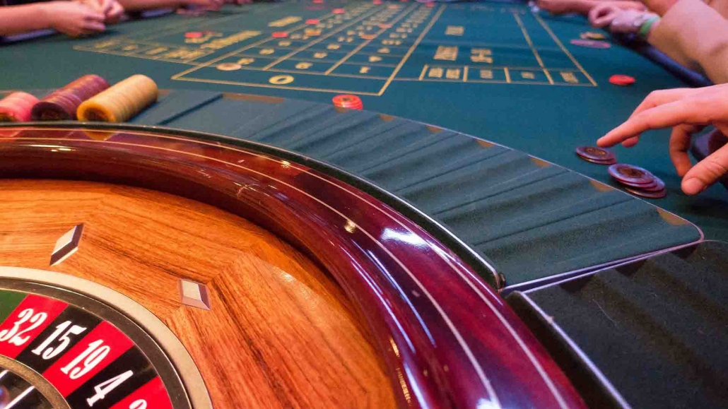 Free bets no deposit required casino