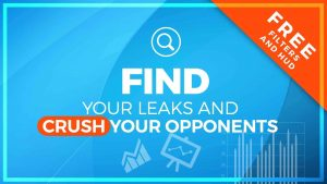 Fix you poker mistakes and leaks