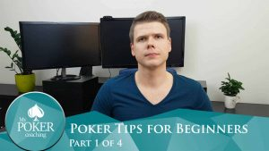 best poker tips for beginners
