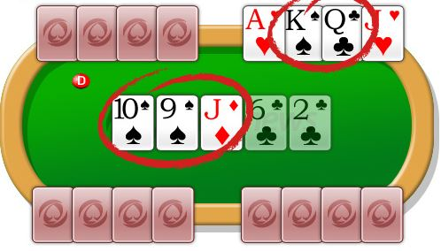 omaha poker rules and hands