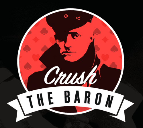 crush the baron