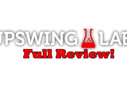 complete upswing poker lab review
