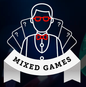 Upswing Mixed Games Mastery course