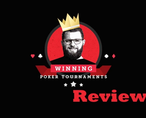 Winning poker tournaments review Nick Petrangelo strategy