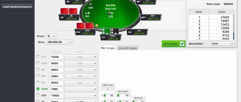 ICIMIZER poker software review