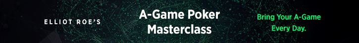 a game poker master class