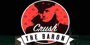 crush the baron poker training online