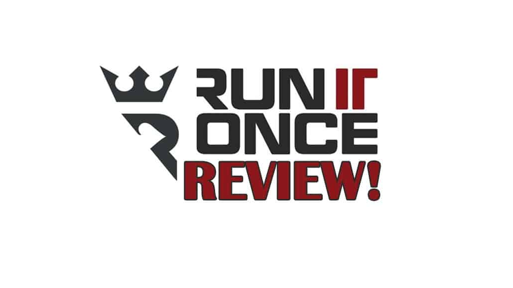 Run It Once Poker Training Review – Membership Site