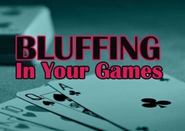 bluffing spots best strategy tips