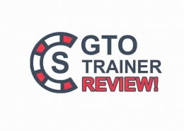 simple gto trainer review poker solver
